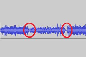 Audio Drops