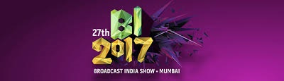 Broadcast India 2017 Preview