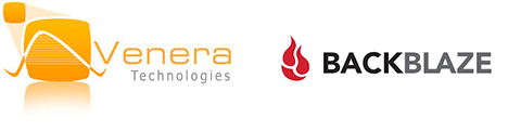Venera and Backblaze Webinar